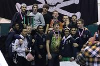4799 Rock Island Wrestling Tournament 122809