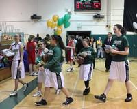2705 VHS Cheer and Basketball Seniors Night 2010