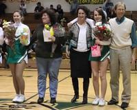 2729c VHS Cheer and Basketball Seniors Night 2010