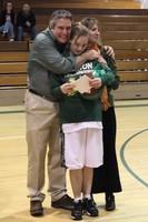 2739 VHS Cheer and Basketball Seniors Night 2010
