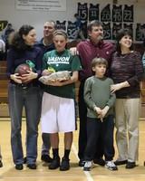 2752c VHS Cheer and Basketball Seniors Night 2010