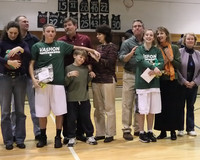 2765a VHS Cheer and Basketball Seniors Night 2010