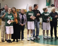 2765c VHS Cheer and Basketball Seniors Night 2010