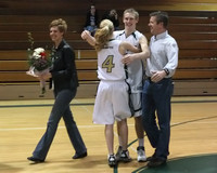 2778 VHS Cheer and Basketball Seniors Night 2010