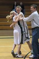 2781 VHS Cheer and Basketball Seniors Night 2010