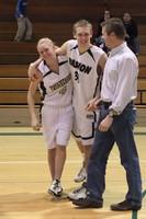 2785 VHS Cheer and Basketball Seniors Night 2010