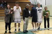 2793 VHS Cheer and Basketball Seniors Night 2010