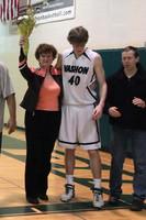 2810d VHS Cheer and Basketball Seniors Night 2010