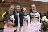 3568 VHS Cheer and Basketball Seniors Night 2010