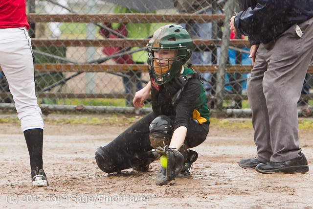 2013_VHS_Softball_v_Orting_032712