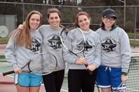 8852-a VHS Girls Tennis spring 2011