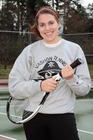 8856 VHS Girls Tennis spring 2011