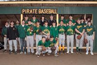 8917 VHS Baseball spring 2011