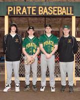 8919 VHS Baseball spring 2011