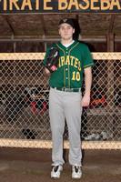 8925 VHS Baseball spring 2011