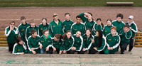 8928 VHS Track and Field spring 2011