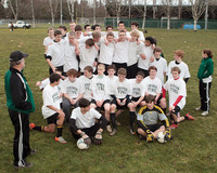 8943 VHS Boys Soccer spring 2011