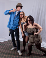7932 VHS Tolo Dance 2011
