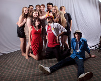 7947 VHS Tolo Dance 2011