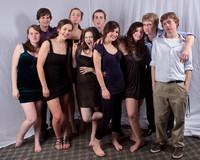 8093 VHS Tolo Dance 2011