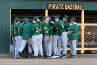 8911 Varsity Baseball v Port Townsend 031310