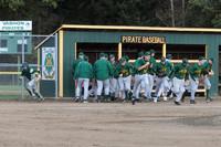 8919 Varsity Baseball v Port Townsend 031310