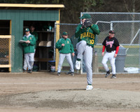 8922 Varsity Baseball v Port Townsend 031310