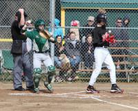 8927 Varsity Baseball v Port Townsend 031310