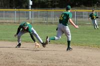8935 Varsity Baseball v Port Townsend 031310
