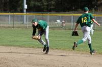 8936 Varsity Baseball v Port Townsend 031310