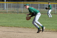 8938 Varsity Baseball v Port Townsend 031310
