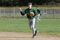 8940 Varsity Baseball v Port Townsend 031310