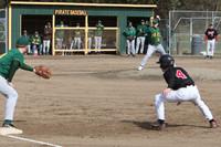 8942 Varsity Baseball v Port Townsend 031310