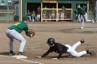 8944 Varsity Baseball v Port Townsend 031310