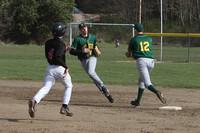 8958 Varsity Baseball v Port Townsend 031310