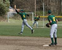 9000 Varsity Baseball v Port Townsend 031310