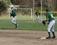 9001 Varsity Baseball v Port Townsend 031310