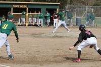 9003 Varsity Baseball v Port Townsend 031310