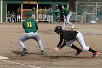 9005 Varsity Baseball v Port Townsend 031310