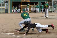 9006 Varsity Baseball v Port Townsend 031310