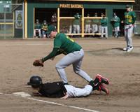 9007 Varsity Baseball v Port Townsend 031310