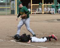 9009 Varsity Baseball v Port Townsend 031310