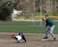 9013 Varsity Baseball v Port Townsend 031310