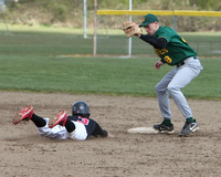 9014 Varsity Baseball v Port Townsend 031310