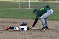 9015 Varsity Baseball v Port Townsend 031310