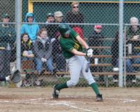 9019 Varsity Baseball v Port Townsend 031310