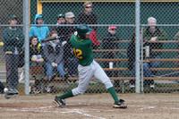 9020 Varsity Baseball v Port Townsend 031310