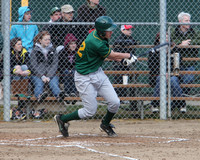 9021 Varsity Baseball v Port Townsend 031310