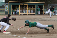 9032 Varsity Baseball v Port Townsend 031310