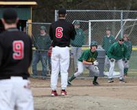 9059 Varsity Baseball v Port Townsend 031310